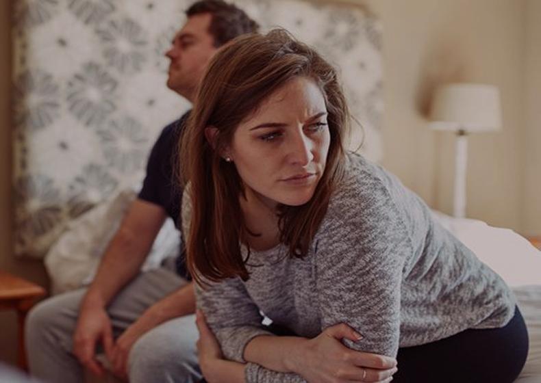 La relación de pareja durante el confinamiento por la pandemia 2