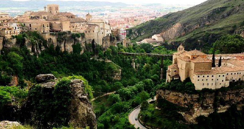Las ciudades más económicas en España 4