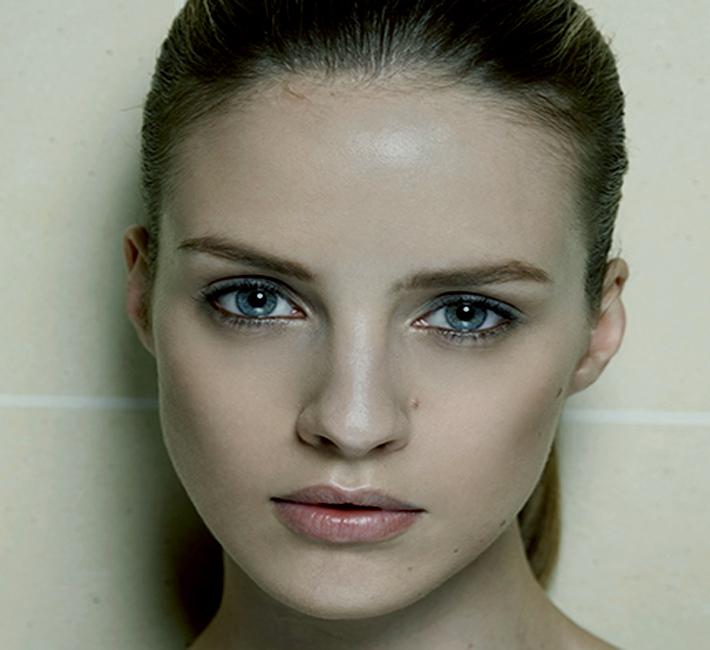 Las nuevas tendencias en maquillaje 2