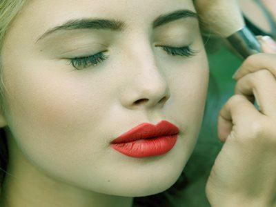 Las nuevas tendencias en maquillaje 1