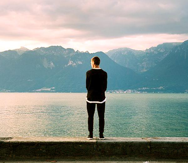Las personas solitarias tienen particularidades en su personalidad 1