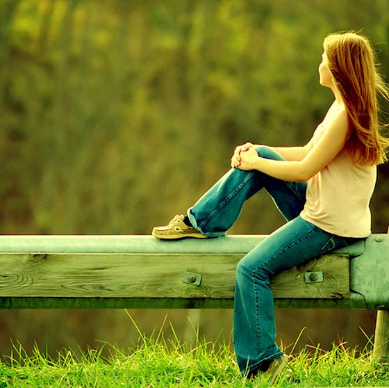 Las personas solitarias tienen particularidades en su personalidad 3
