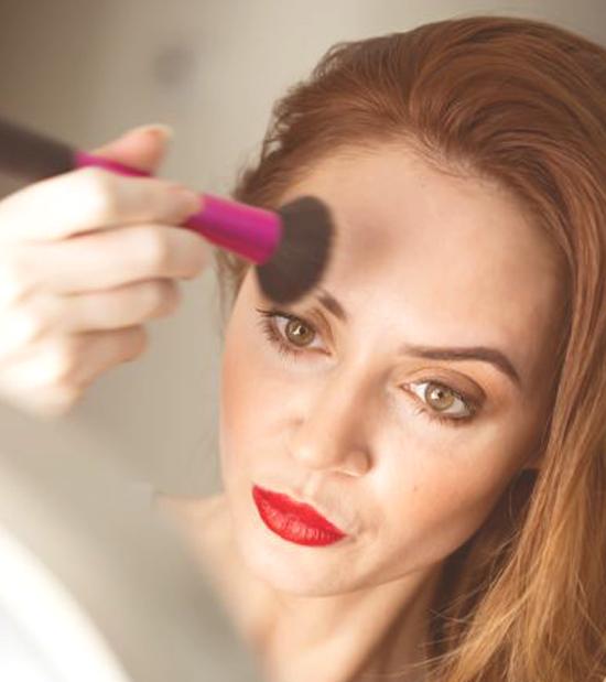 Los beneficios de los productos cosméticos naturales 1