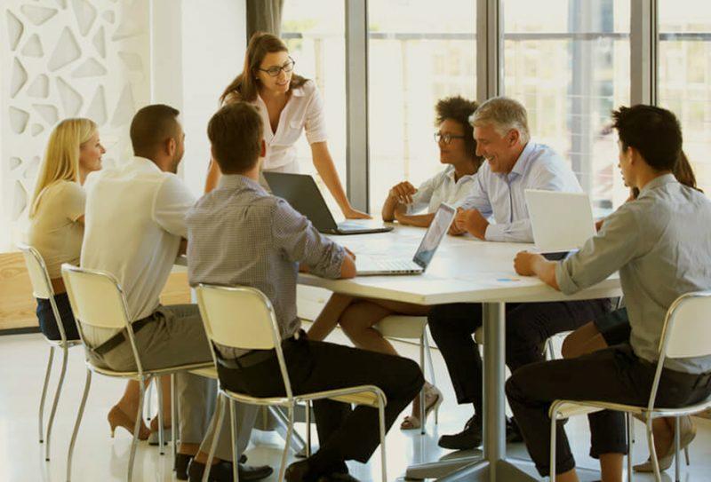 Los beneficios del mentoring 2