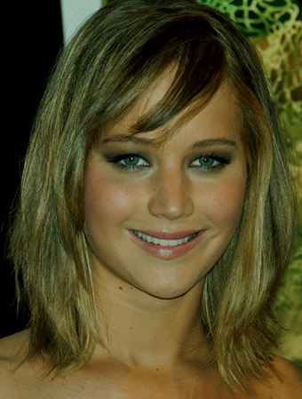 Los mejores cortes de cabello para caras redondas 3