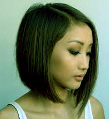 Los mejores cortes de cabello para caras redondas 5
