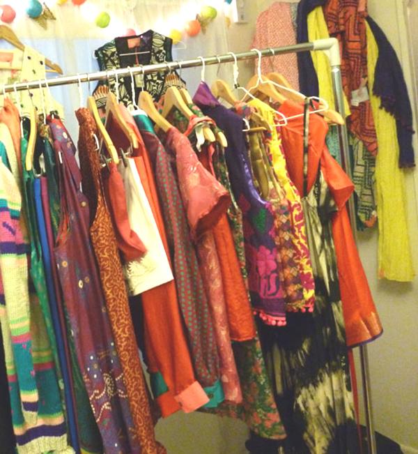 Los mejores showrooms para elegir ropa de fiesta 2