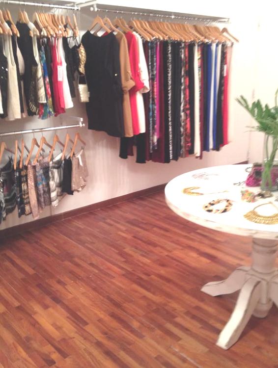Los mejores showrooms para elegir ropa de fiesta 1