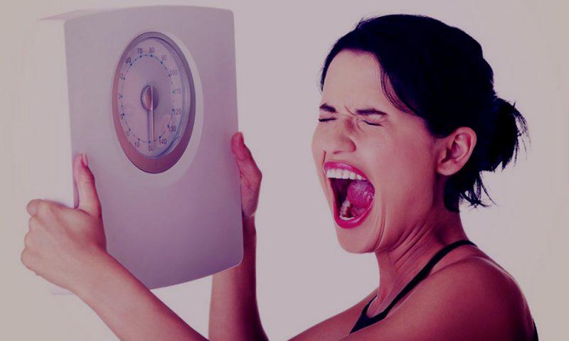 Los riesgos asociados al exceso de peso 3