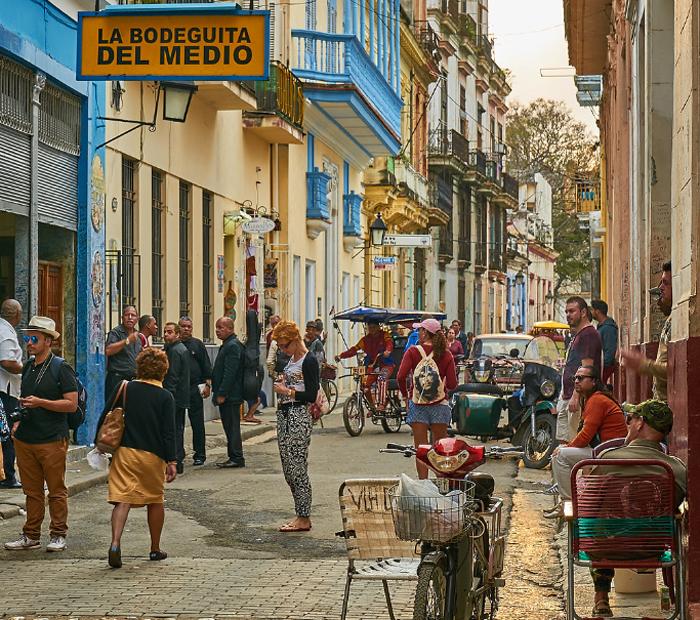 Lugares imprescindibles para visitar en La Habana 1