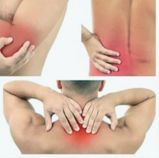 Maneras de aliviar el dolor articular nocturno 1