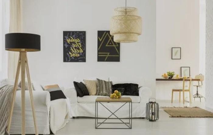Maneras de decorar nuestro hogar con tonos neutros 1
