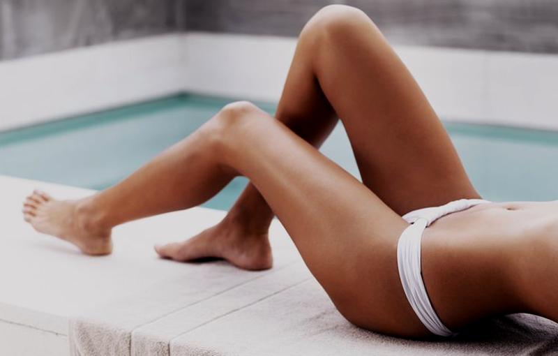 Maneras de mantener el bronceado de piernas por más tiempo 1