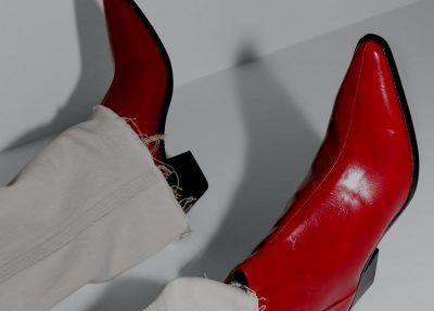 Maneras de usar botines sin acortar las piernas 1