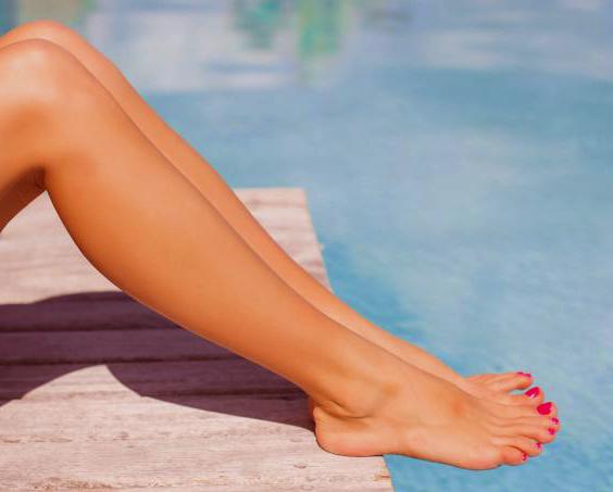 Maneras de mantener el bronceado de piernas por más tiempo 2