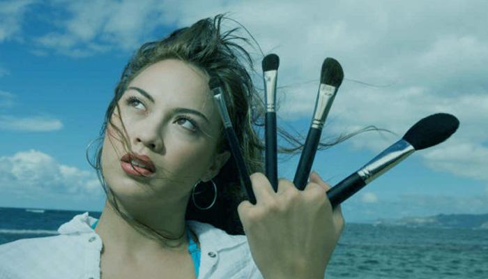 Momentos en los cuales no debemos usar maquillaje 1