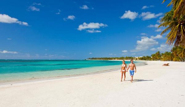 Vacaciones en Punta Cana 2
