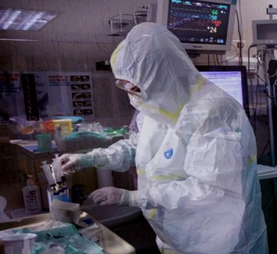 Pandemia: Cómo se prepara el Sistema de Salud argentino 1