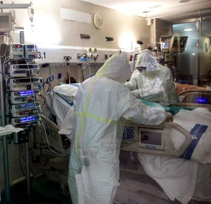 Pandemia: Cómo se prepara el Sistema de Salud argentino 2