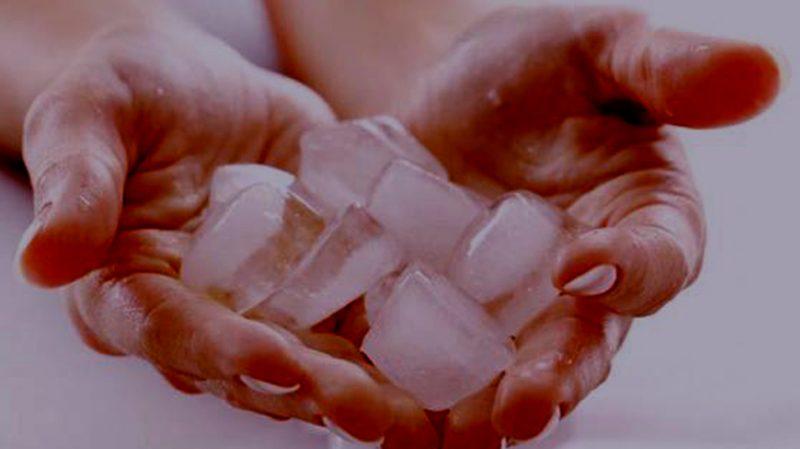 ¿Por qué es beneficioso ponerse hielo en muslos y glúteos? 2