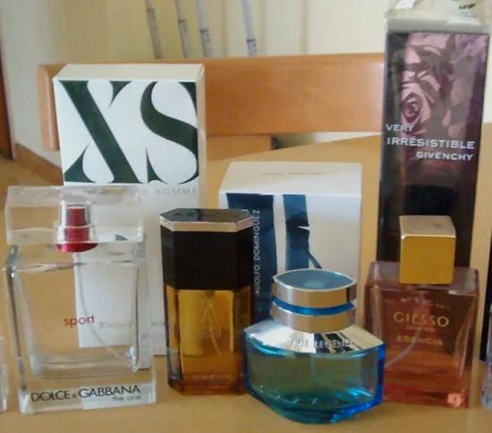 ¿Por qué es bueno usar perfume diariamente? 2