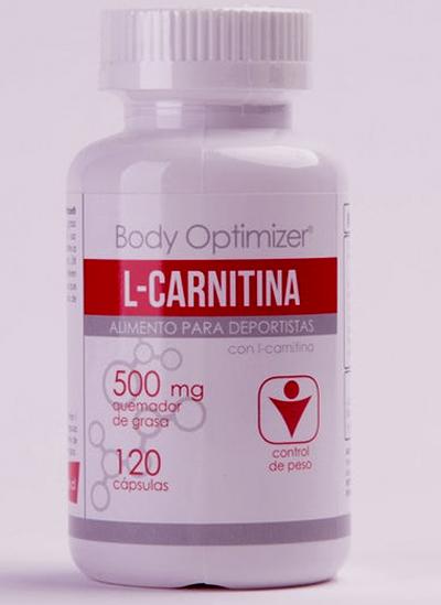 ¿Qué es y cómo actúa la L-Carnitina? 1
