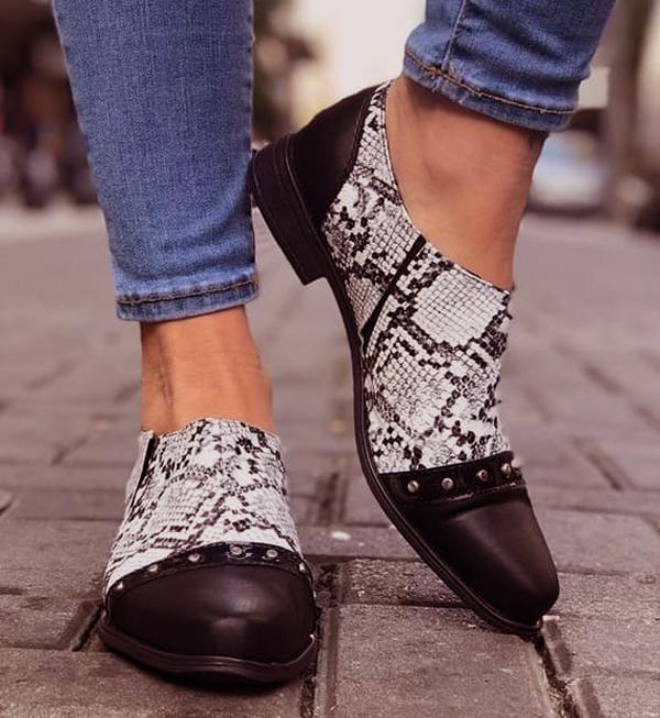 ¿Qué estilos de calzado veremos este verano 2020? 1