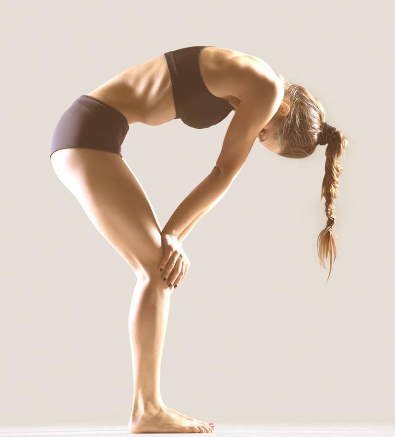 ¿Qué son los abdominales hipopresivos? 1