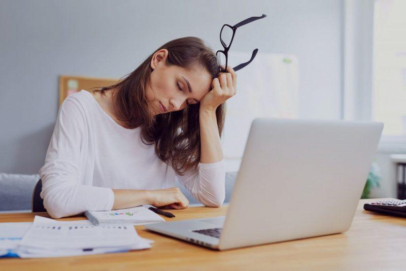 ¿Qué es el síndrome post-vacacional? 3