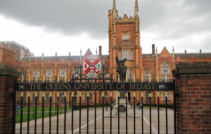 Irlanda : recorrido por Dublin y Belfast 13