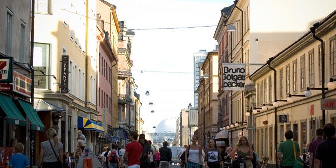 SoFo, el barrio bohemio de Estocolmo 2