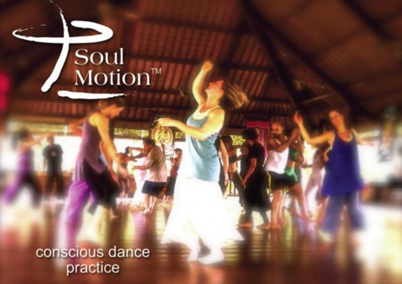 Soul-Motion