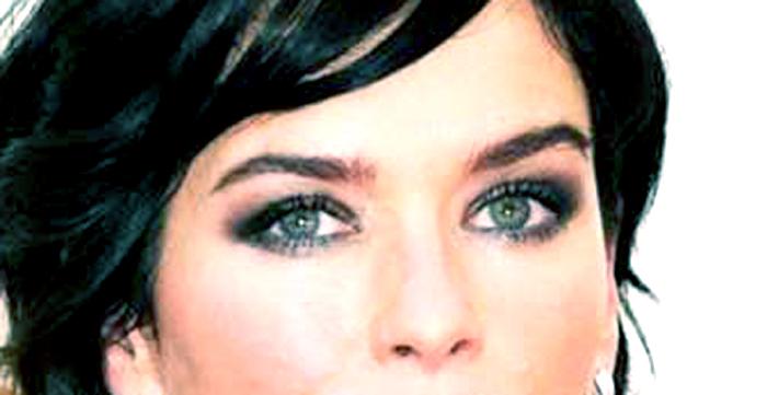 Tips de maquillaje para ojos pequeños 1
