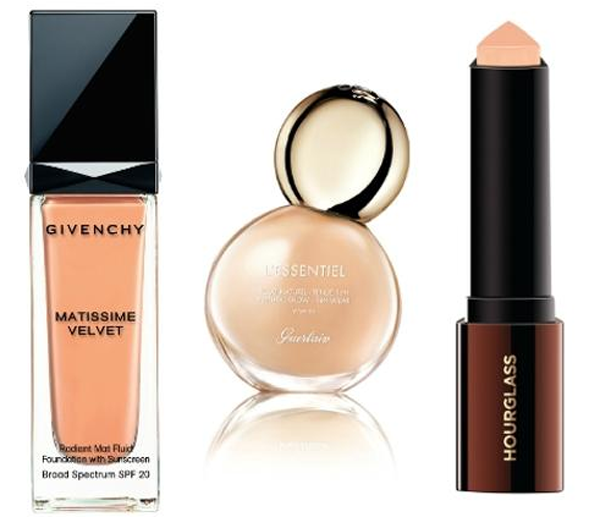 Tips para elegir y aplicar la base de maquillaje 1