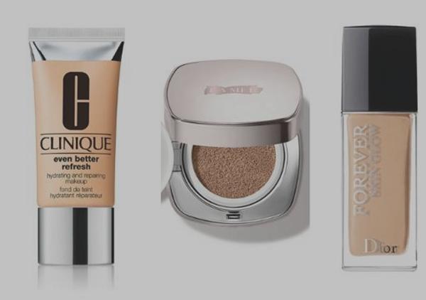 Tips para elegir y aplicar la base de maquillaje 2