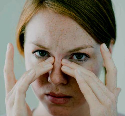 Trucos para desinflamar los ojos 3
