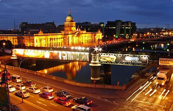 Irlanda : recorrido por Dublin y Belfast 6