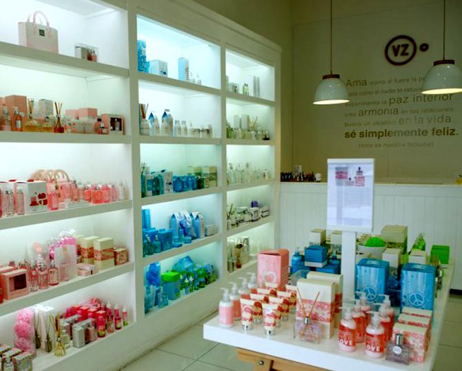 Make-up y cosméticos hechos en Argentina 2