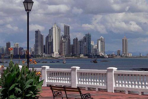 Panamá y alrededores 5
