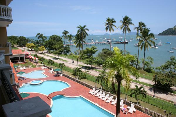 Panamá y alrededores 2