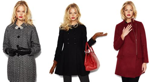 Cómo elegir el abrigo ideal 2