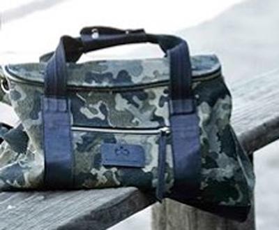 accesorios estilo militar