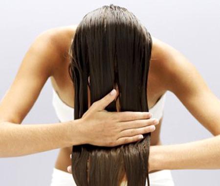 aceites que nutren el cabello