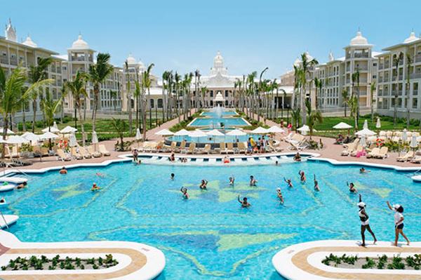 Vacaciones en Punta Cana 4