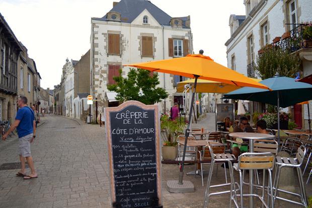 LA BAULE, el centro turístico de moda de Francia 5