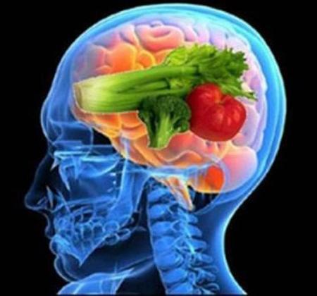 alimentos que nutren al cerebro