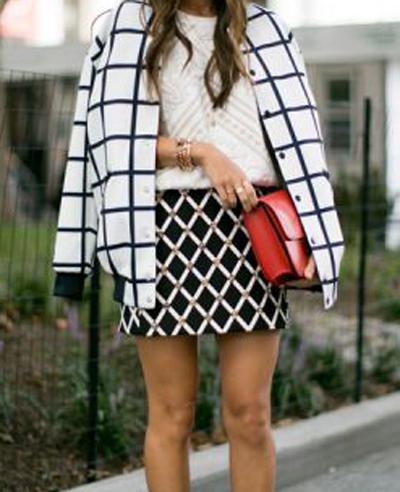 animarse a las nuevas tendencias en moda