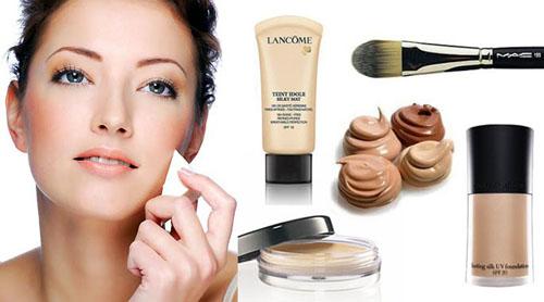 Cómo elegir la mejor base de maquillaje 4