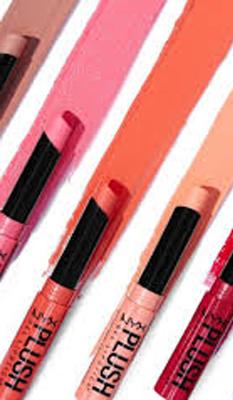 Nuevas texturas en cosmética 4