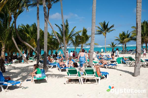 Vacaciones en Punta Cana 6